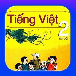 Sách tiếng Việt Lớp 2 tập 1 - Learning Vietnamese Second Grade part 1