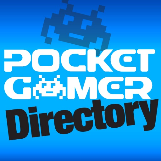 Pocket Gamer Directory icon