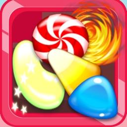 A Candy Slide