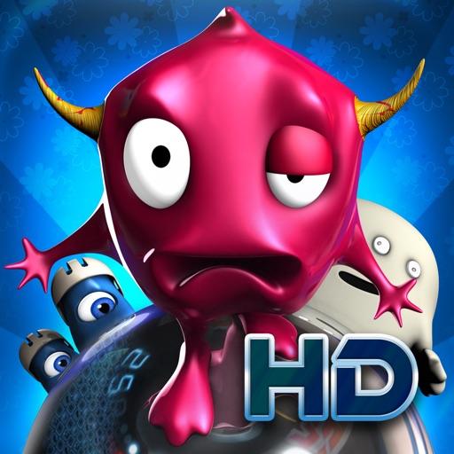 Monster Pinball HD Review