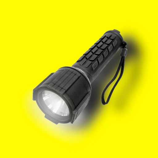 фонарь (Flashlight)