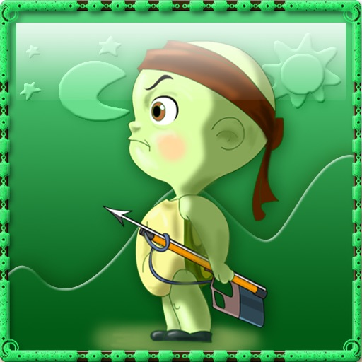 Bubble Trouble HD