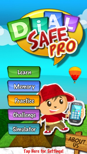 DialSafe Pro on the App Store