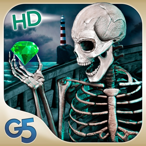 Epic Adventures: Cursed Onboard HD (Full) icon