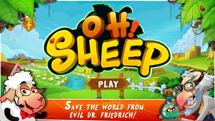 Oh! Sheep™