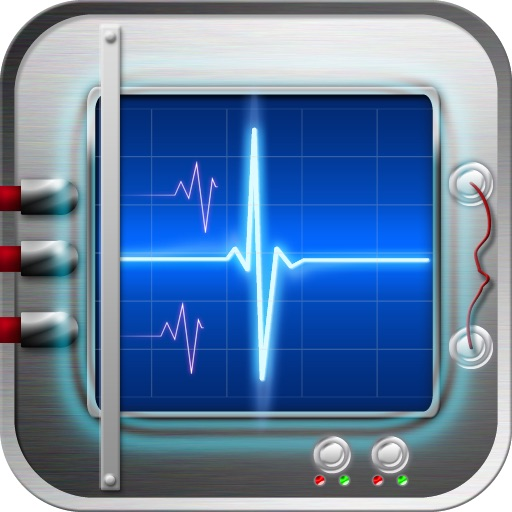 Lie Detector Machine Lite icon