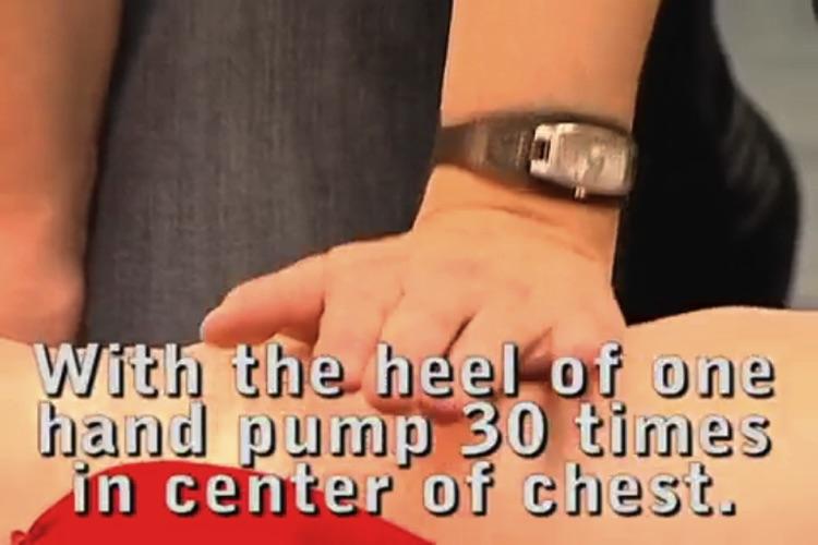 CPR & Choking