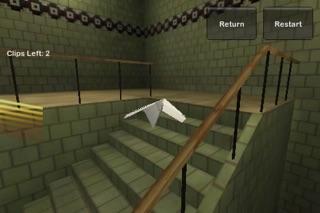 Paper Pilot screenshot1