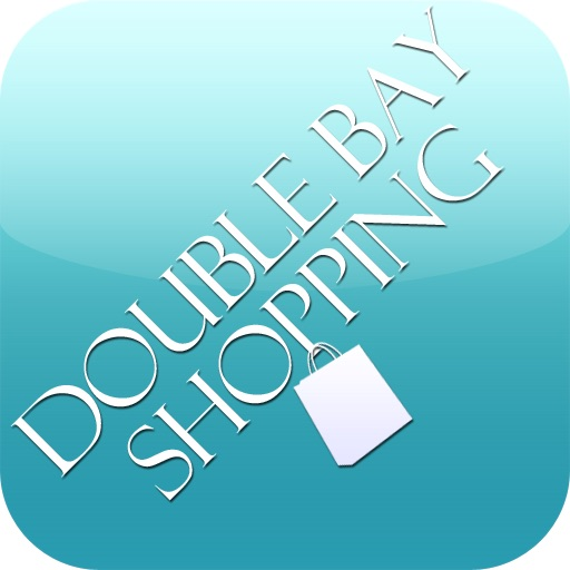 Double Bay Shopping icon