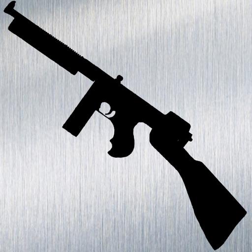 3Strike Machine Gun