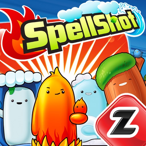 SPELLSHOT zAPPed Edition