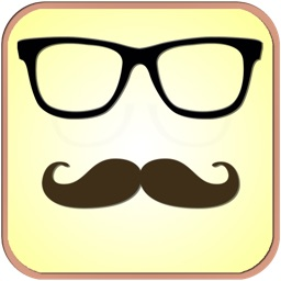 InstaHipsta - Hipster Booth HD