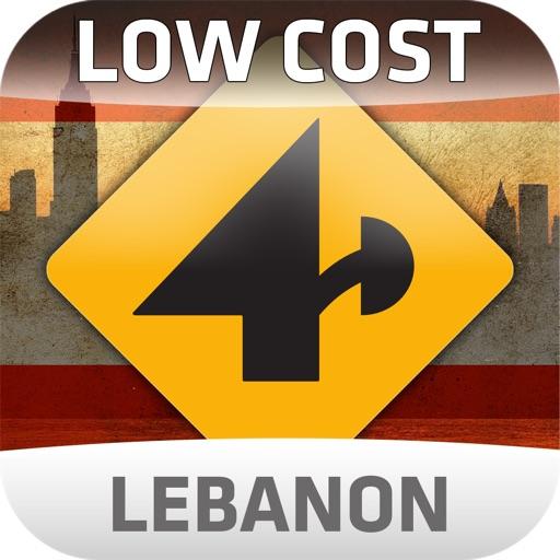 Nav4D Lebanon @ LOW COST