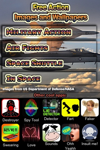 Free action images and wallpapers - Nasa, Space Shuttle, Military, Missiles & more