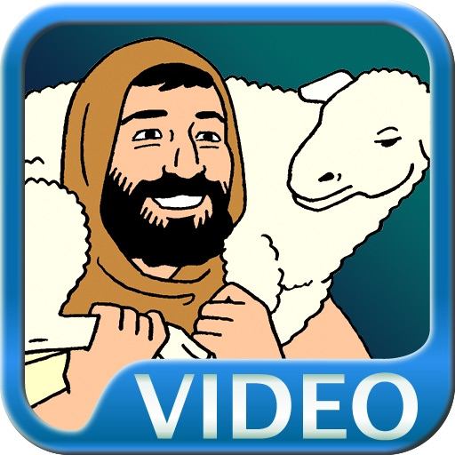 Bible movies - Parables and miracles