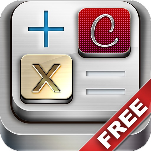 Cool Pocket Calculator Free