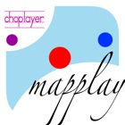 mapplay icon