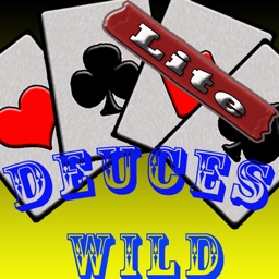 TouchPlay Deuces Wild Video Poker Lite