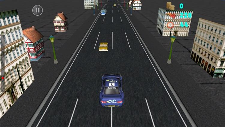 Crazy Speed Car Racing : A Hot Rider screenshot-3