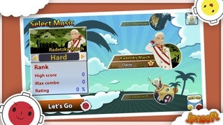 Bongo Touch screenshot1