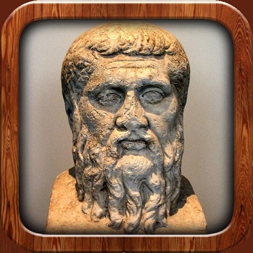 The Republic by Plato for iPad