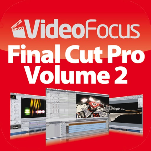 Video Focus: Final Cut V2