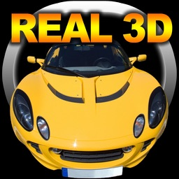 Awesome Real 3D Picture and Animation Player