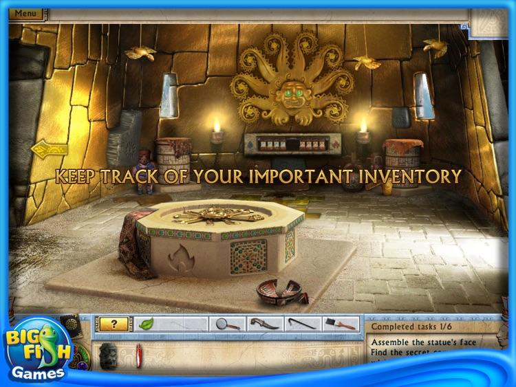 Alabama Smith: Quest of Fate HD (Full) screenshot-3