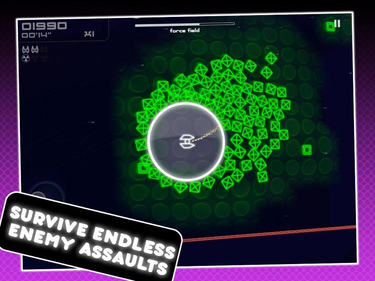 Infinity Field HD screenshot-3