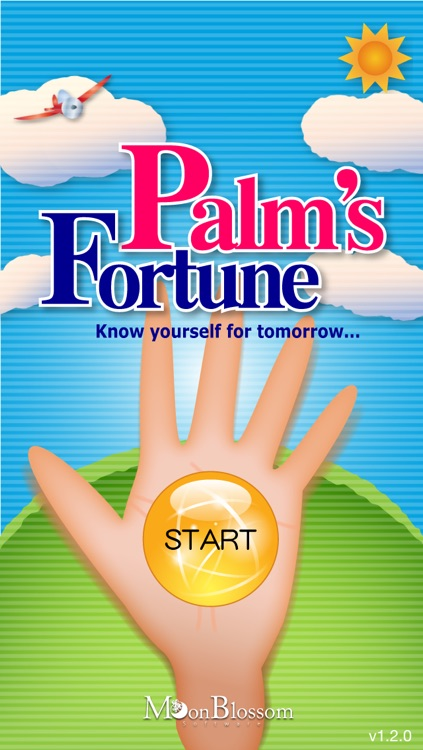 Palm's Fortune [Palmistry]