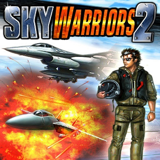 Sky Warriors 2