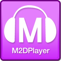 M2DPlayer