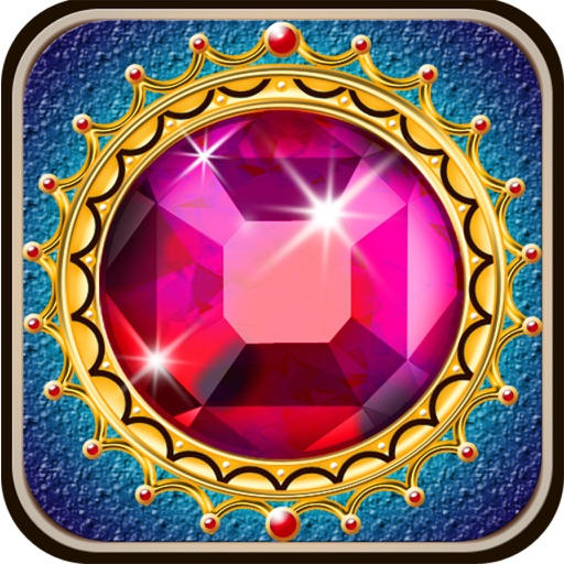 Jewel Jubilee - Jewel Puzzle Game For Kids