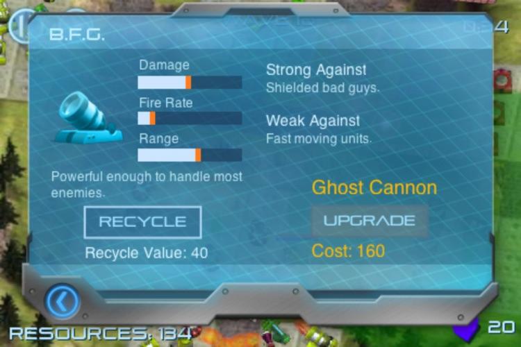 Tower Raiders 2 FREE screenshot-3