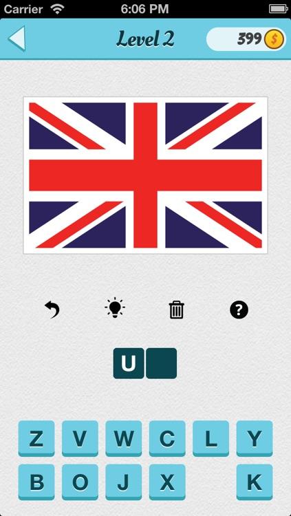 Wubu Guess The Flag - FREE Quiz Game