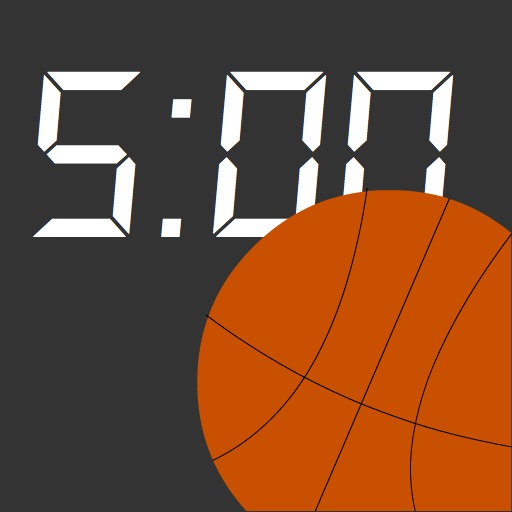 Live Basketball Scoreboard HD