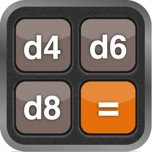 RPG Calc HD