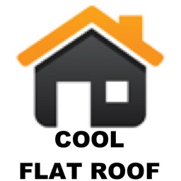 Flat Roof Calculator - CoolFlatRoof.com