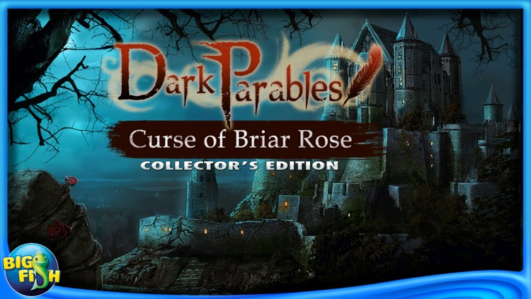 Dark Parables: Curse of Briar Rose Collector's Edition (Full)