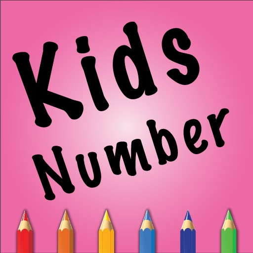 Kid's Numbers HD Lite