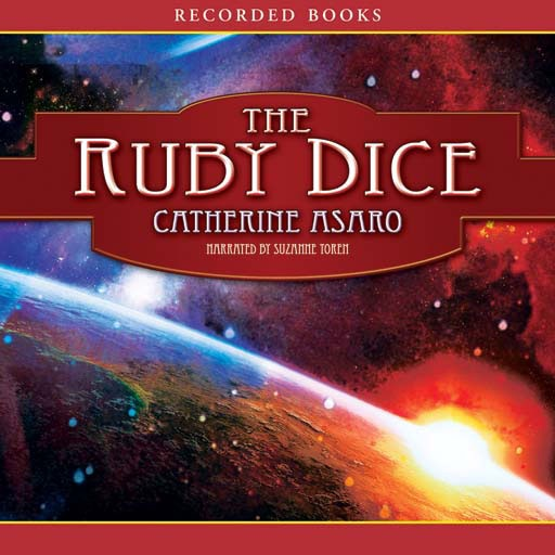 The Ruby Dice (Audiobook)