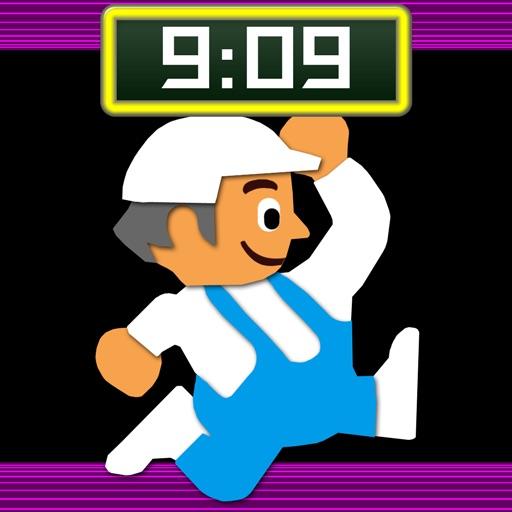 Mr. Clock Pro