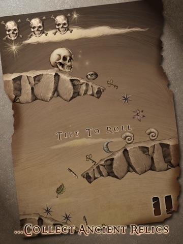 Screenshot #2 for DeathFall HD