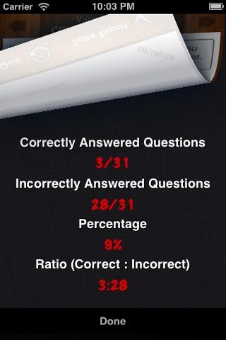 CRNA Board Review screenshot-4