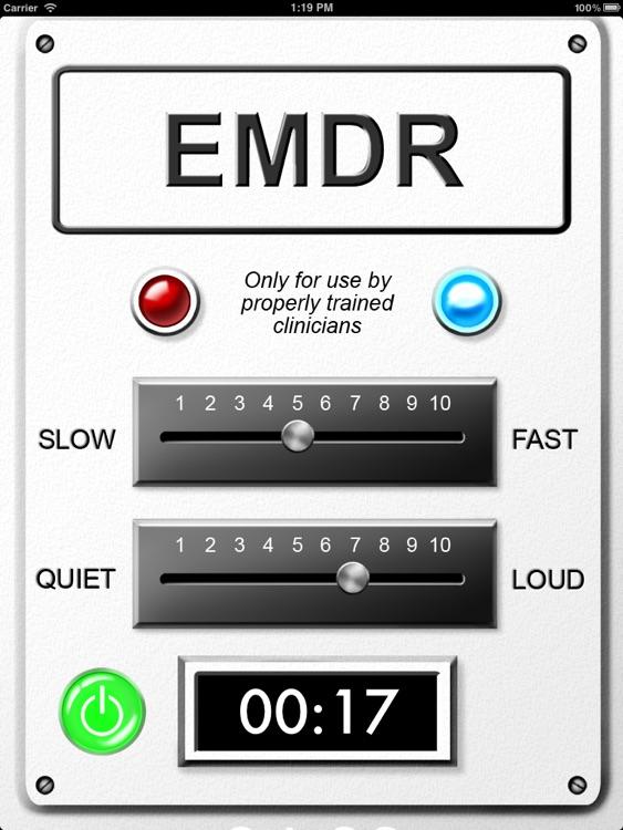 EMDR For Clinicians Basic HD