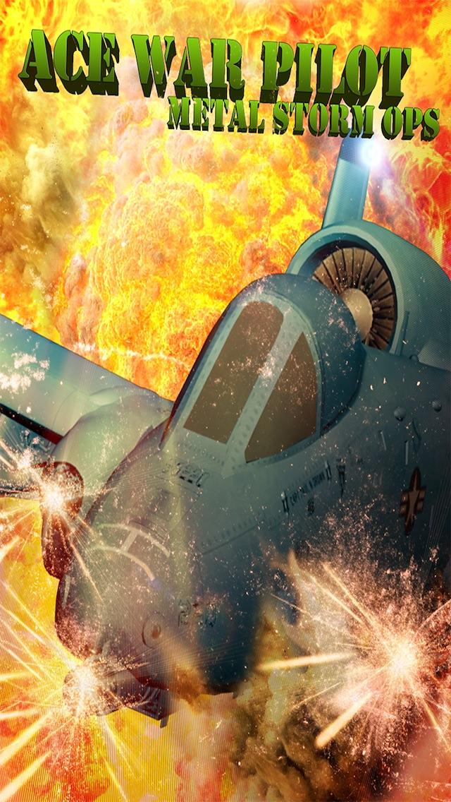 Ace War Pilot: Metal Storm Ops – Pro Cheat Codes