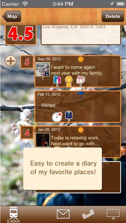 Mappin! screenshot-3