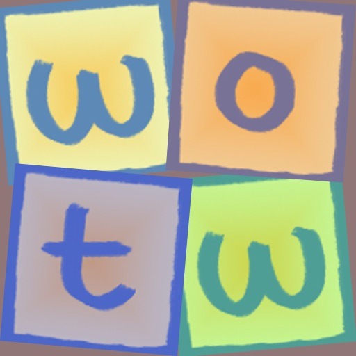 War of the Words icon