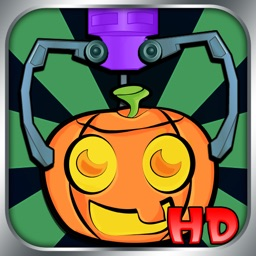 Prize Claw Halloween HD