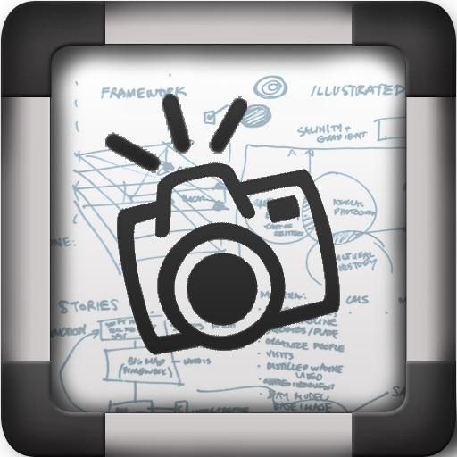 【实用软件】记录白板  - Capture photos, add notes, and share PDFs of whiteboards.